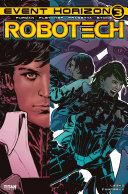 Robotech  23
