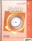 Math Advantage Book