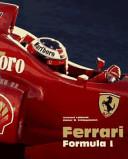 Ferrari Formula 1 Racing Cars