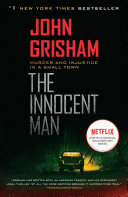 The Innocent Man [Pdf/ePub] eBook