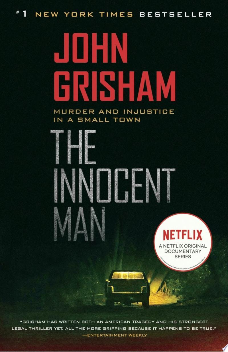The Innocent Man image
