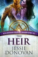 Pdf The Heir (Kelderan Runic Warrios #3)