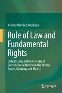 Rule of Law and Fundamental Rights: Critical Comparative Analysis of ...