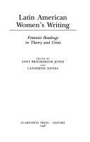 Latin American Women S Writing