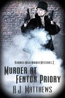 Murder at Fenton Priory