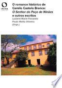 O romance histórico de Camilo Castelo Branco