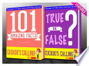 The Cuckoo's Calling - 101 Amazing Facts & True or False?