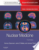 Nuclear Medicine The Requisites E Book Book PDF