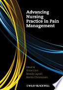 Advancing Nursing Practice in Pain Management