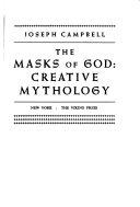 The Masks of God  Creative mythology