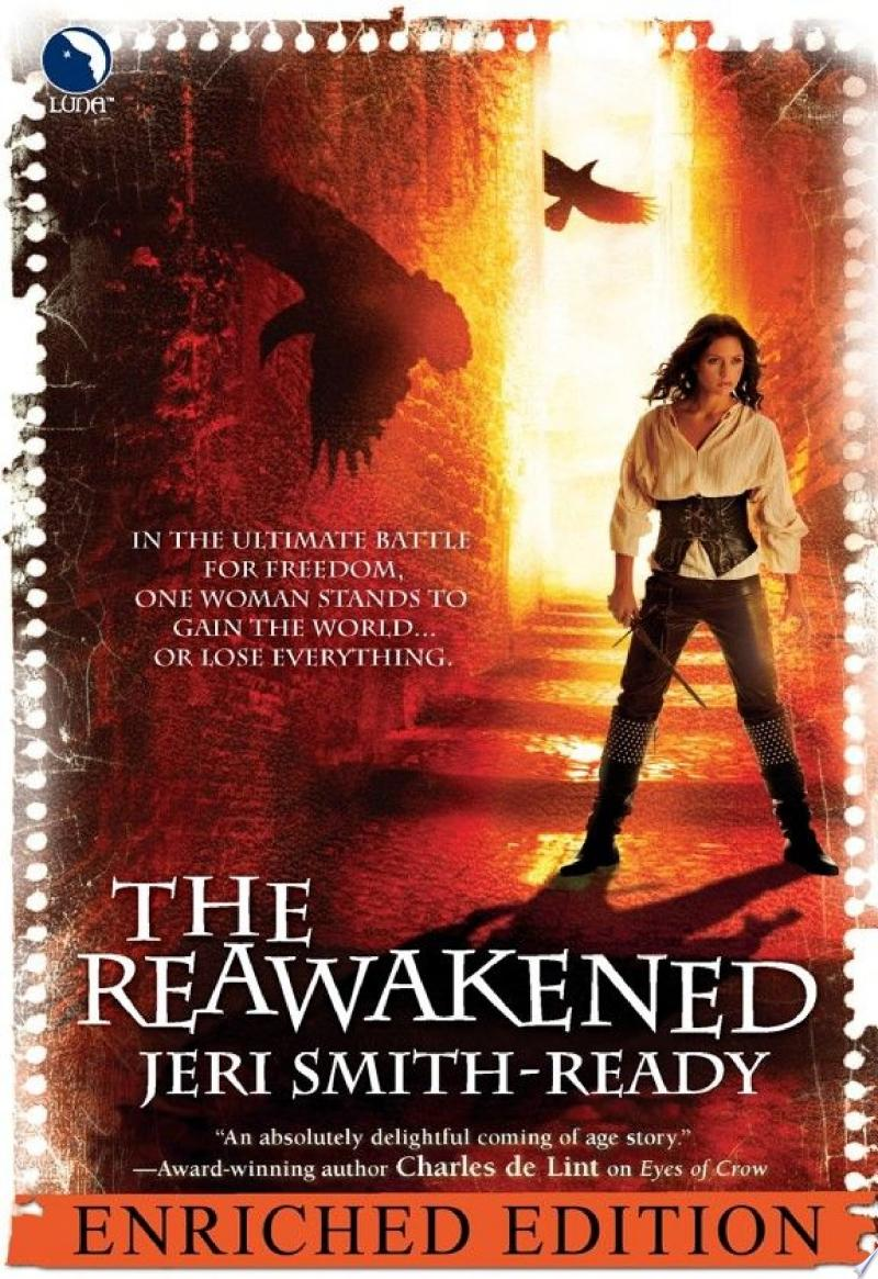 The Reawakened: Enriched Edition banner backdrop