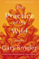 The Practice of the Wild Pdf/ePub eBook