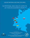 Nutritional and Health Aspects of Food in Eastern Europe Pdf/ePub eBook