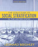 The Structure of Social Stratification in the United States, The, CourseSmart eTextbook Pdf/ePub eBook