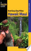 Best Easy Day Hikes Hawaii Maui Book PDF