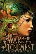 War of Atonement  Book 3  Vankara Saga
