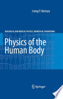 """Physics of the Human Body"" by Irving Herman"