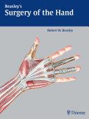 Beasley's Surgery of the Hand [Pdf/ePub] eBook