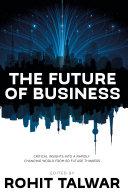 The Future of Business [Pdf/ePub] eBook