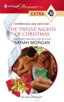 Pdf The Twelve Nights of Christmas Telecharger