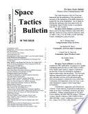 Space Tactics Bulletin
