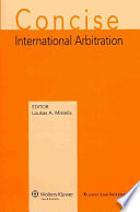 Concise Arbitration
