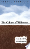 The Culture of Wilderness