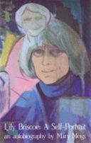 Lily Briscoe  a Self portrait