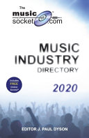 The MusicSocket com Music Industry Directory 2020