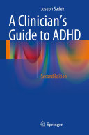 Pdf A Clinician's Guide to ADHD Telecharger