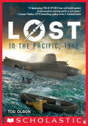 Lost in the Pacific, 1942: Not a Drop to Drink (Lost #1) Pdf/ePub eBook