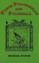 Punch  Polichinelle  and Pulcinella
