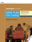Game Plan For Change PDF