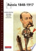 Russia 1848 1917