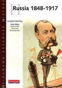 Russia 1848-1917