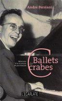 Ballets de crabes