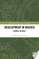 Development In Nigeria