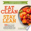 Eat Clean  Stay Lean Book