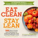 Eat Clean, Stay Lean Pdf/ePub eBook