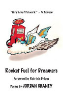 Rocket Fuel for Dreamers  Poetry