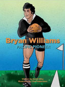 Bryan Williams Book