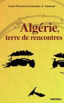 Pdf Algérie, terre de rencontres