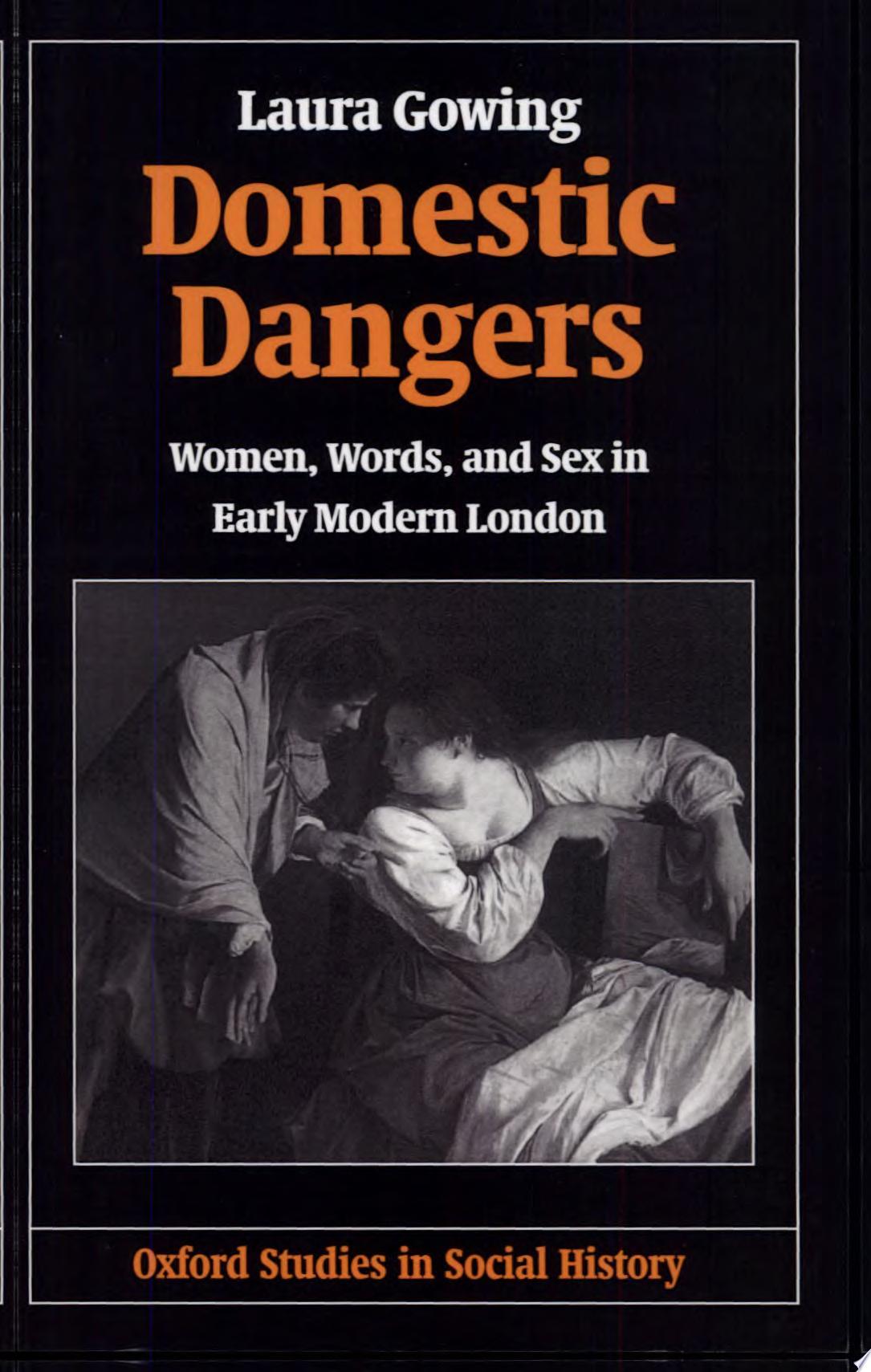 Domestic Dangers