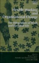 Pdf Flexible Working and Organisational Change
