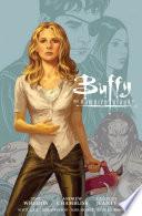Buffy the Vampire Slayer Season 9 Library Edition