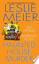 Haunted House Murder