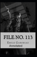 Read Online File No.113 Annotated Epub