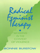 Radical Feminist Therapy