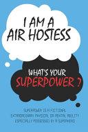 Air Hostess ebook