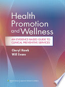Cover of Health Promotion and Wellness